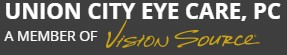 UC Eye Care Ctr Logo (Outlined)